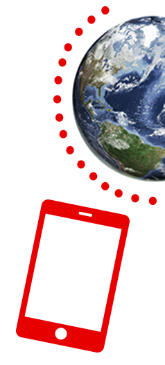 International calls | Products and services | Discover