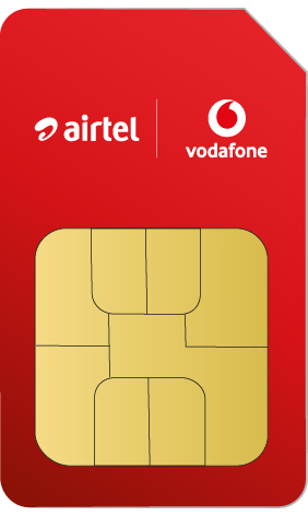 Order a FREE PAYG Switch | New to Airtel-Vodafone | Support | Airtel